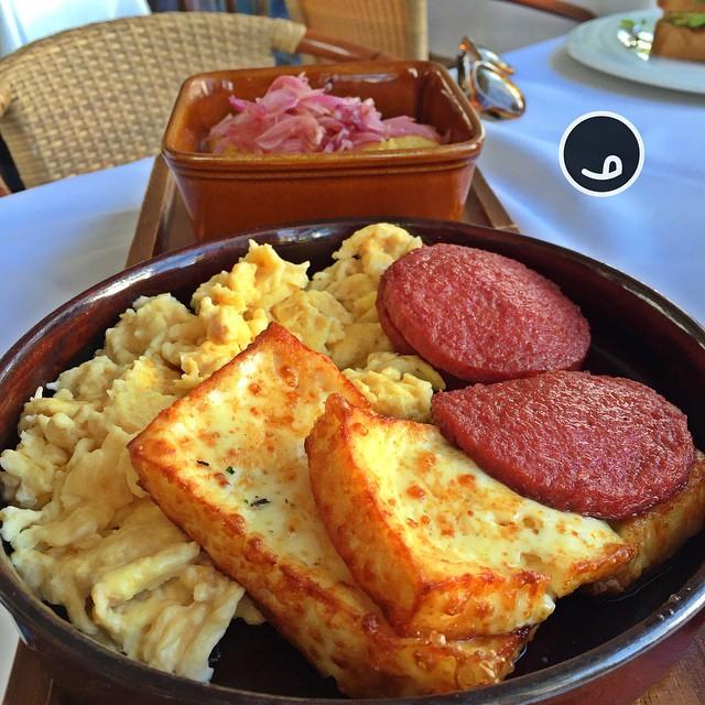 Algo de gastronomía Dominicana