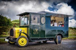 food trucks viejo