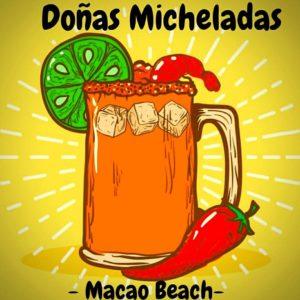 Doñas Micheladas